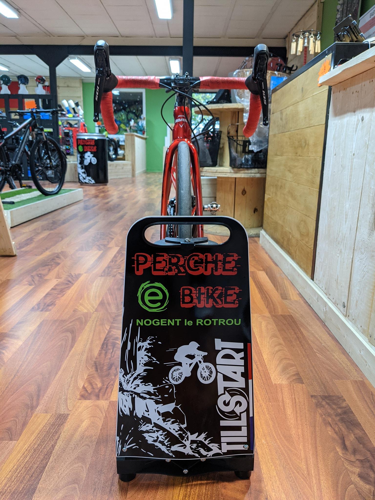 Perche Bike - Perche Bike