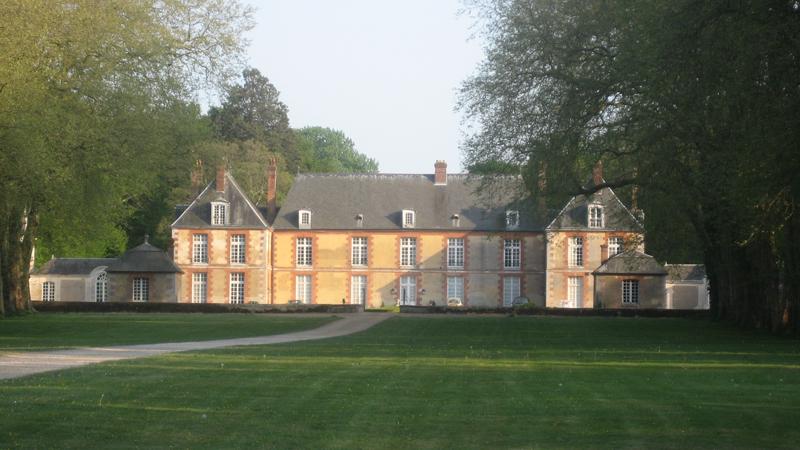 Château de Blanville - Château de Blanville