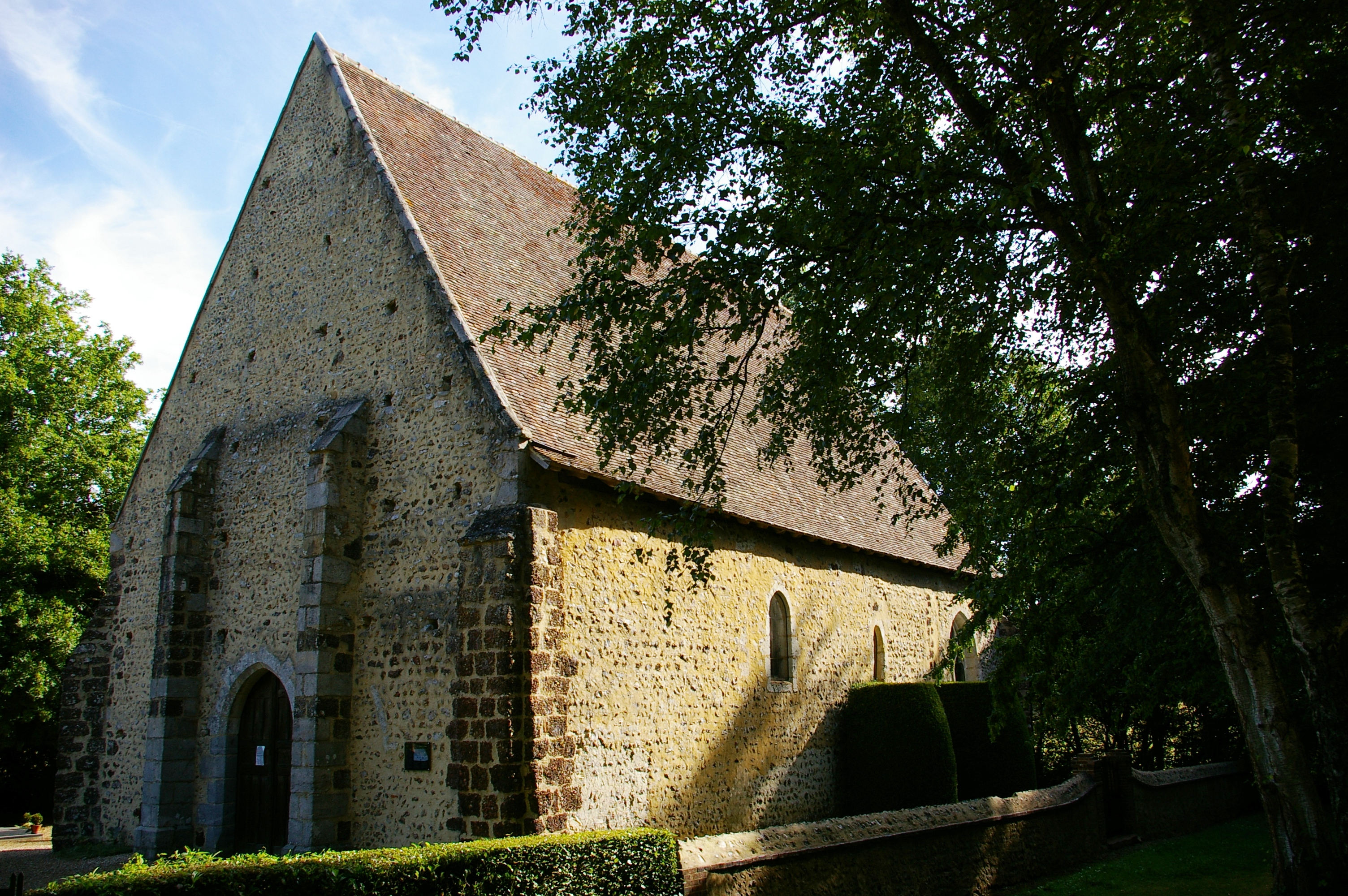 Chapelle de Réveillon - Chapelle de Réveillon