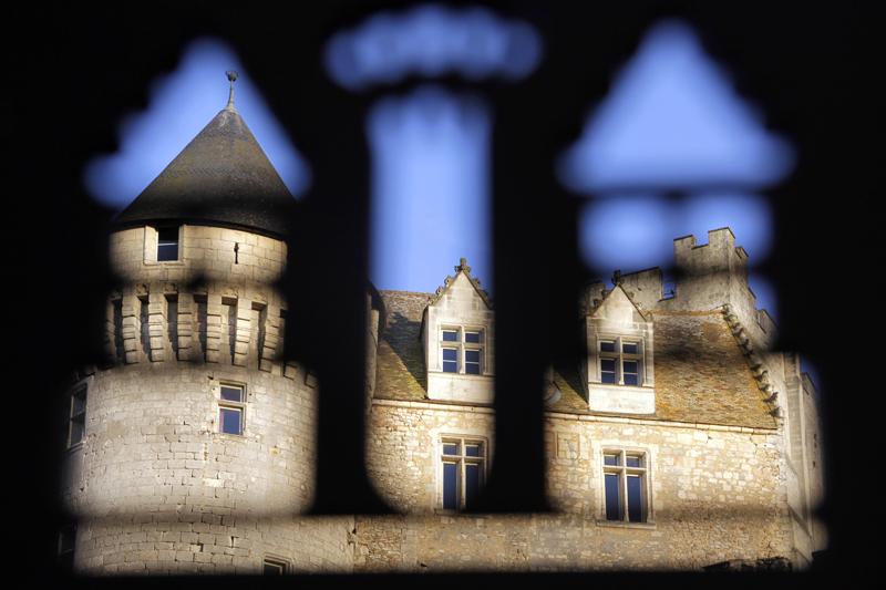 © Patrick FORGET - www.sagaphoto.com - Visite accompagnée de la ville de Nogent-le-Rotrou
