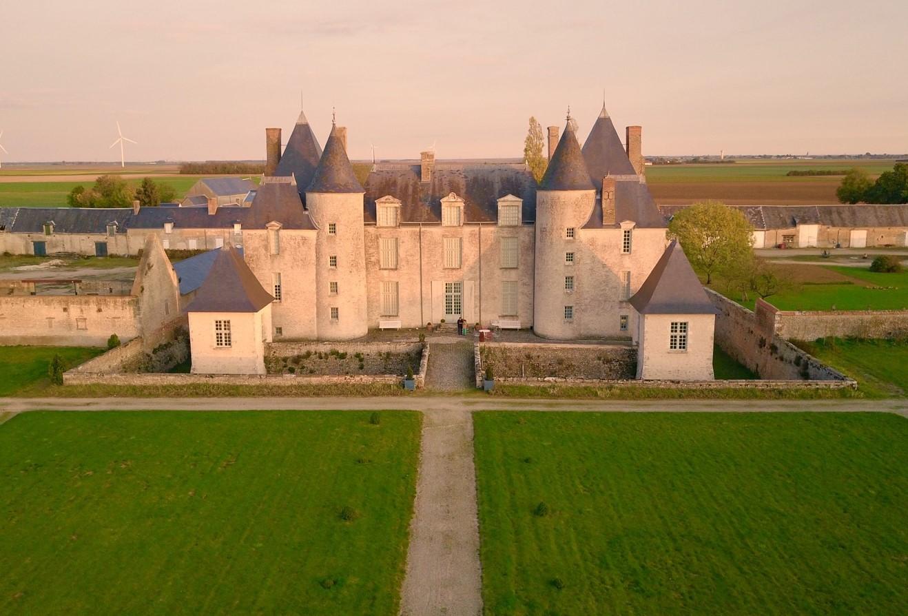 Château de Villepion - Château de Villepion