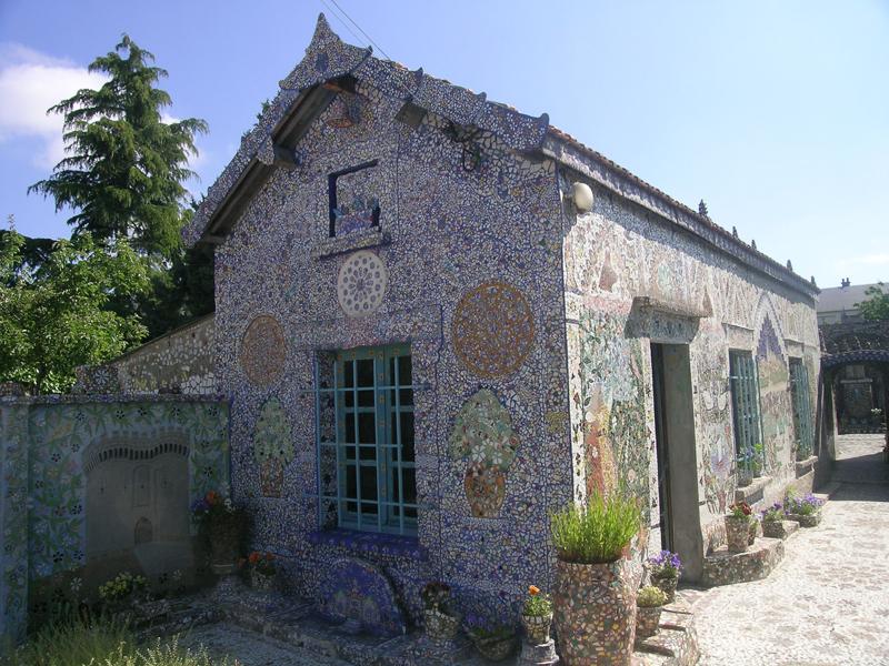 CDT 28 - Maison Picassiette