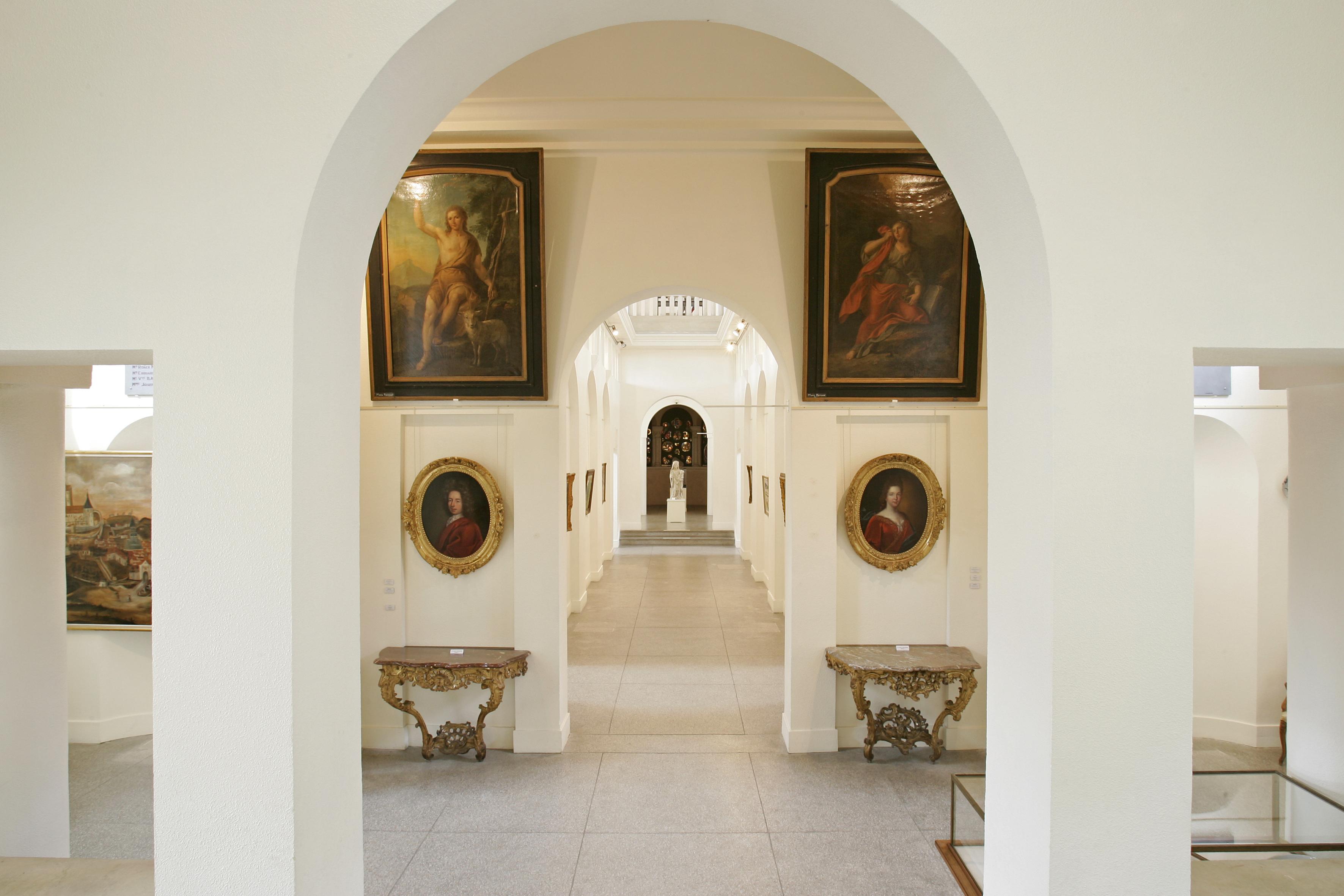 Patrick FORGET - www.sagapho.com - Musée d'art et d'histoire de Dreux