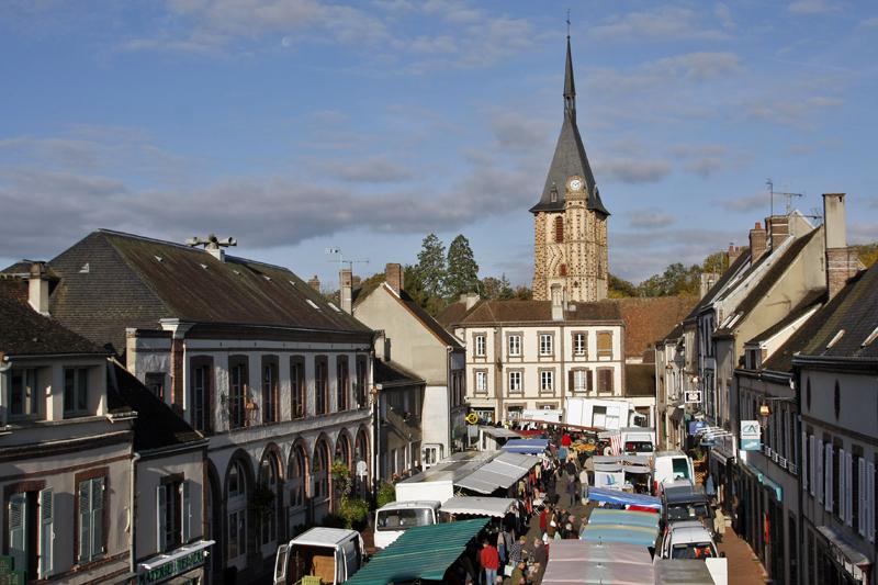 Patrick Forget - www.sagaphoto.com - Office de tourisme de Senonches