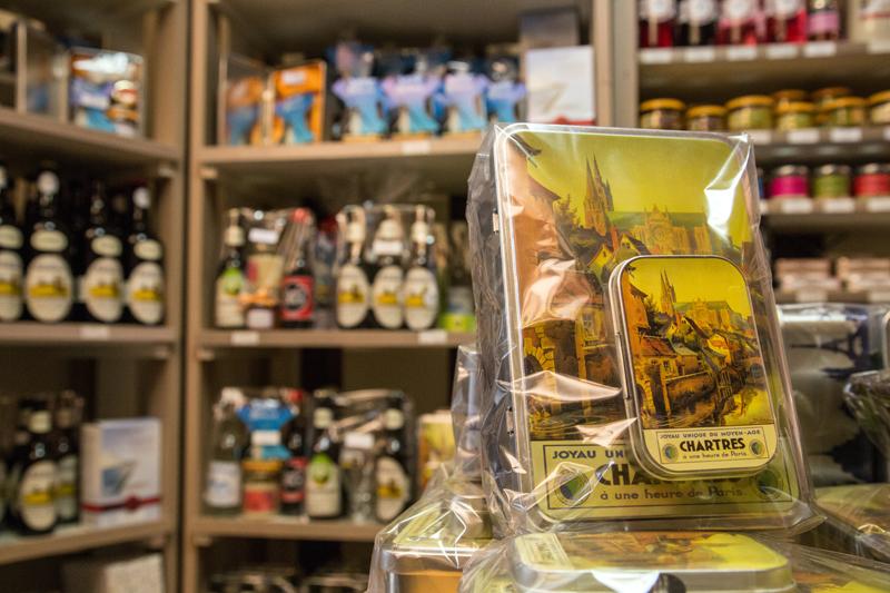 Patrick Forget - www.sagaphoto.com - L'Itinéraire Gourmand