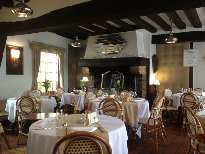 Restaurant l'Estocade Chartres - L'Estocade