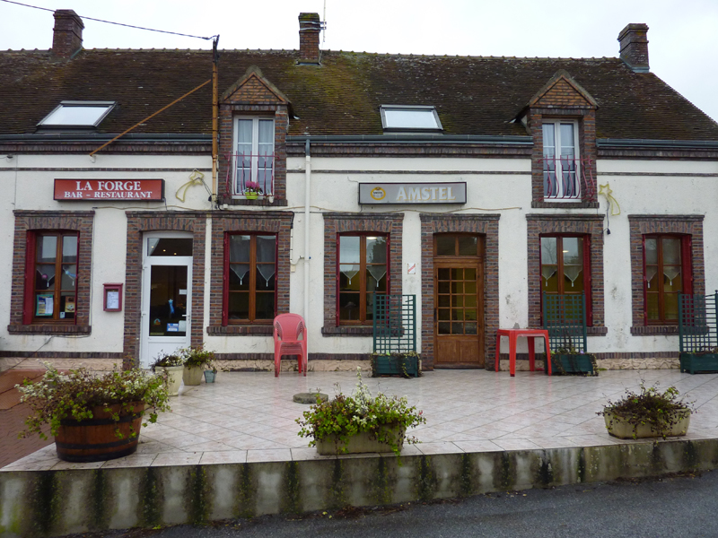 Office de Tourisme du Perche - La Forge