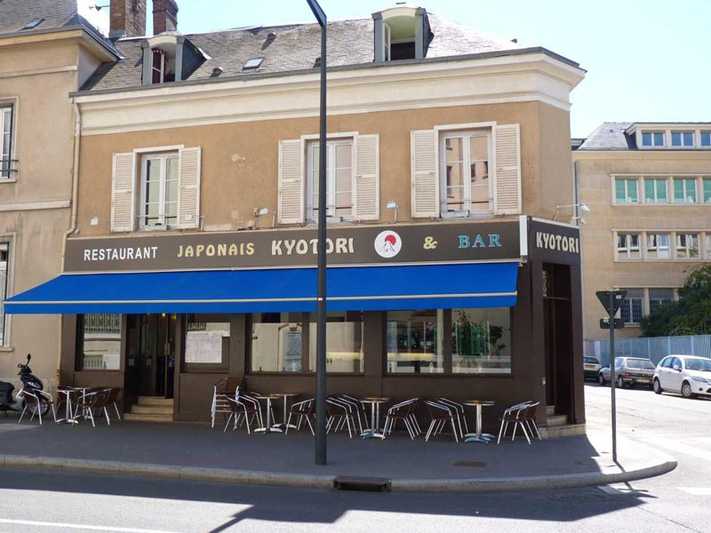 OT Chartres - Kyotori