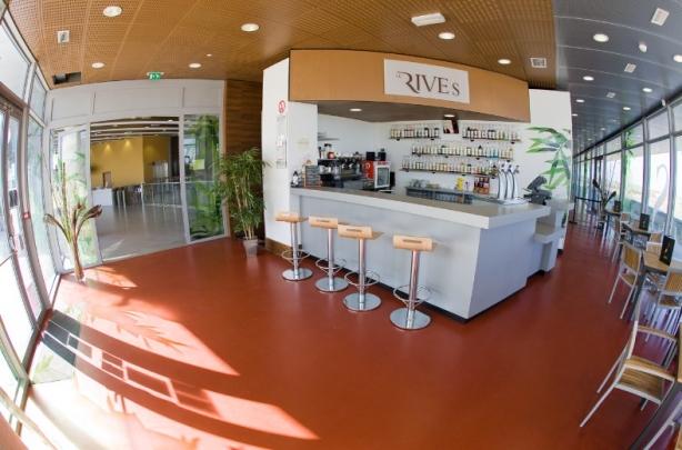 OT Chartres - Le Rive's