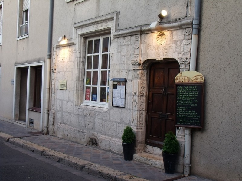 OT Chartres - Le Tripot