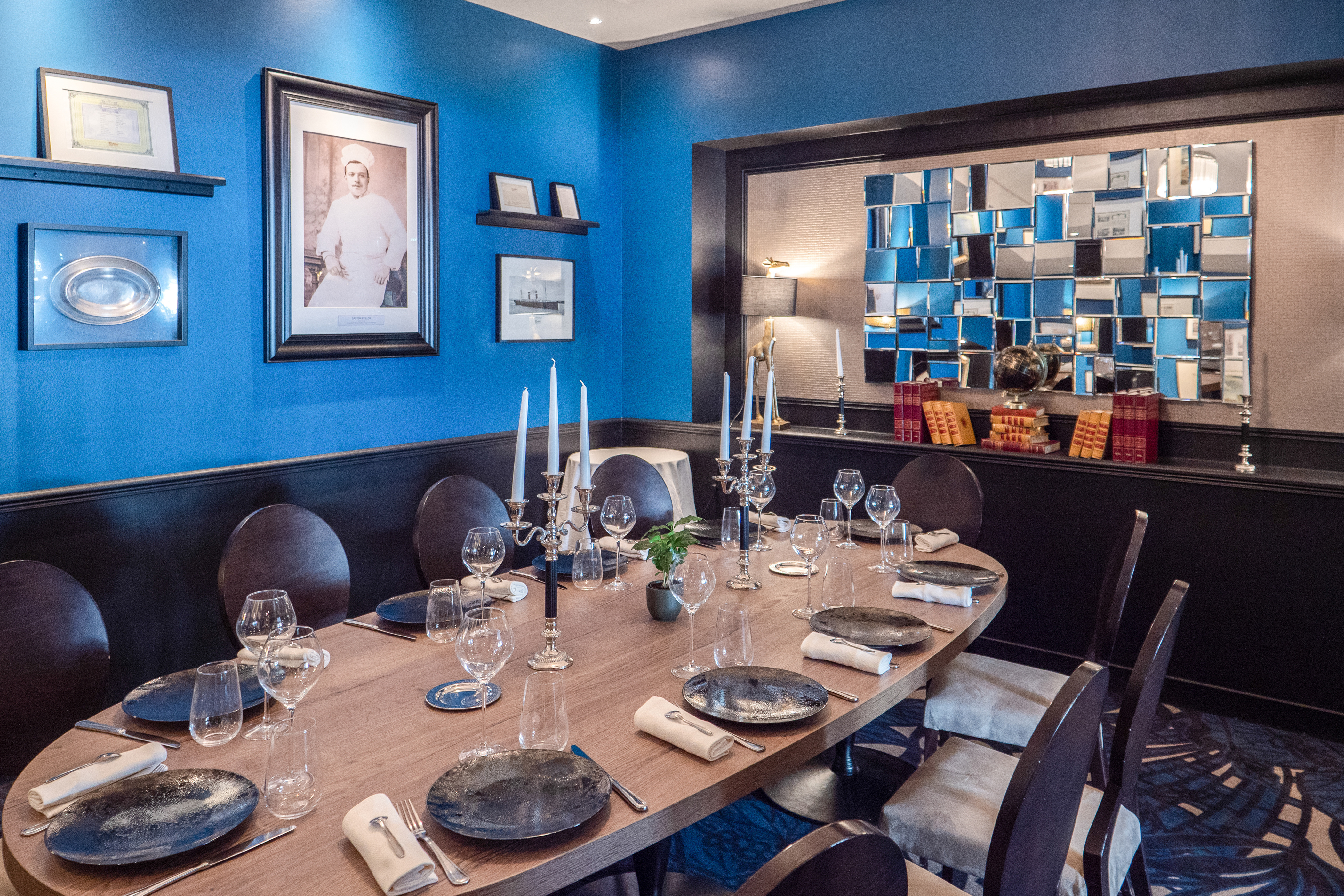 OT Chartres - L'Amphitryon