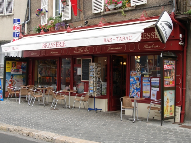 OT Chartres - Le Week-End