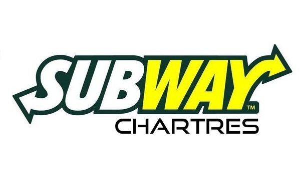 OT CHARTRES - Subway