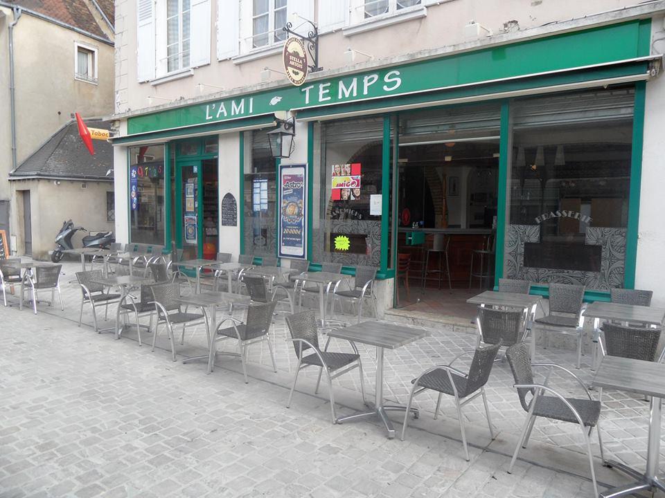 L'ami Temps - L'Ami Temps - Chartres - 2015