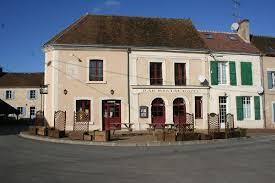 Office de Tourisme du Perche - Le Saint Pierre