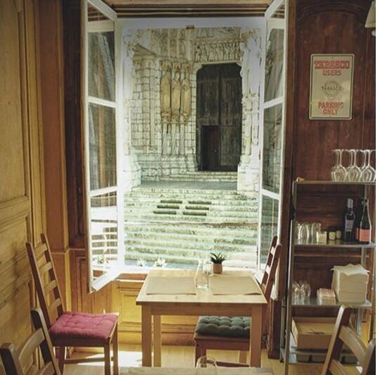 Le 21 Chartres - Le-21-restaurant-Chartres