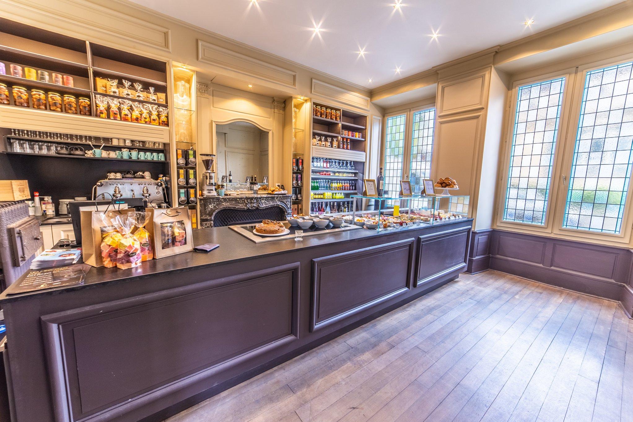 Le Molière Chartres - Le Molière - Restaurant Chartres