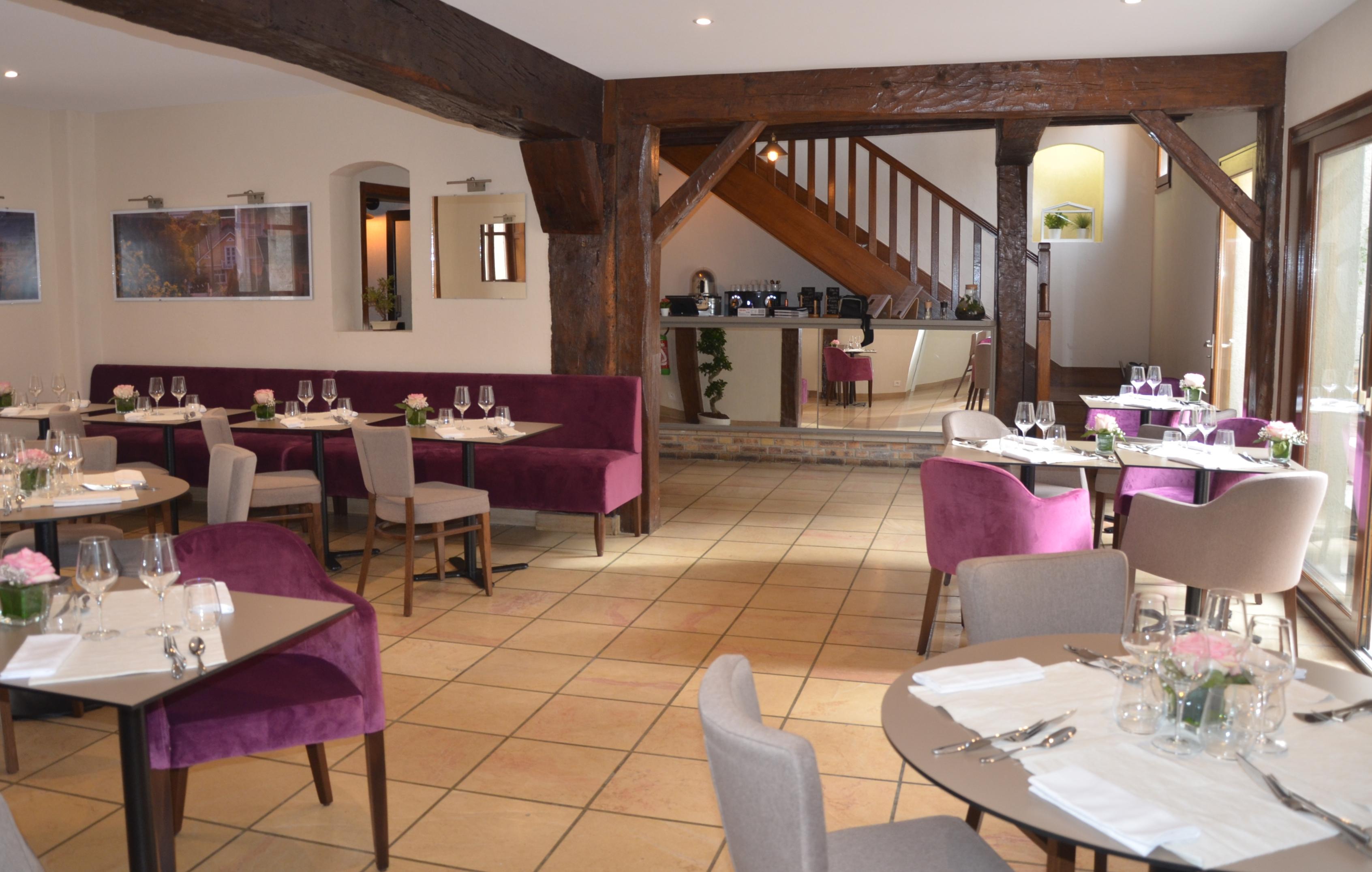 Office de Tourisme de Châteaudun - Restaurant Ateria