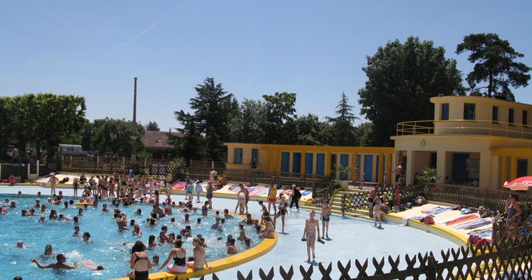 Parc de loisirs de Brou - Parc de loisirs de Brou