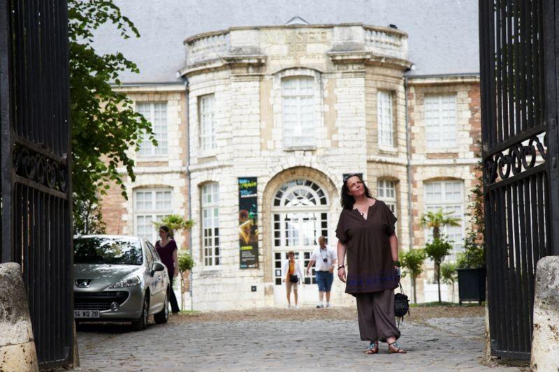 OT Chartres - Musée des Beaux-Arts Chartres