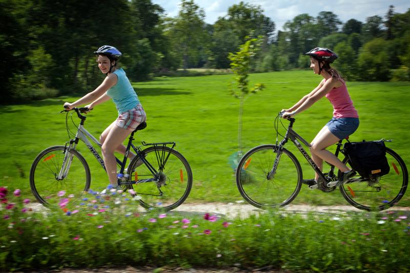 Patrick Forget - www.sagaphoto.com - Location de vélos - Orgères-en-Beauce