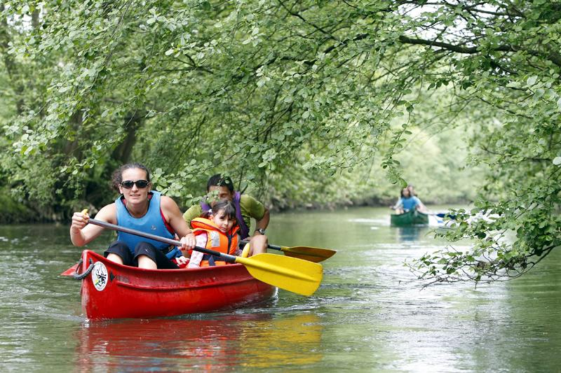 ADRT28 - Patrick Forget - Chartres Métropole Canoe Kayak