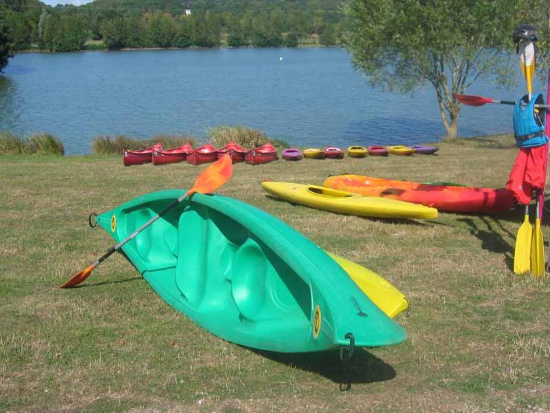 Office de Tourisme Nogent le Rotrou - Club Canoë-Kayak Percheron