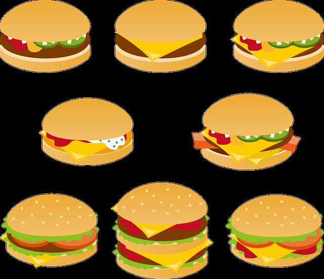 pixabay - hamburger-3614206_640
