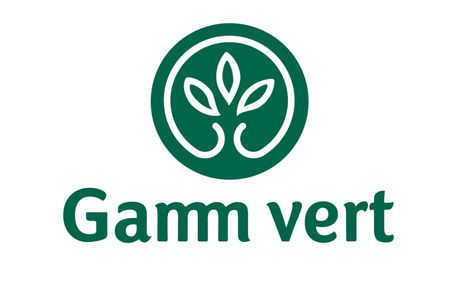 Gamm vert - Gamm vert