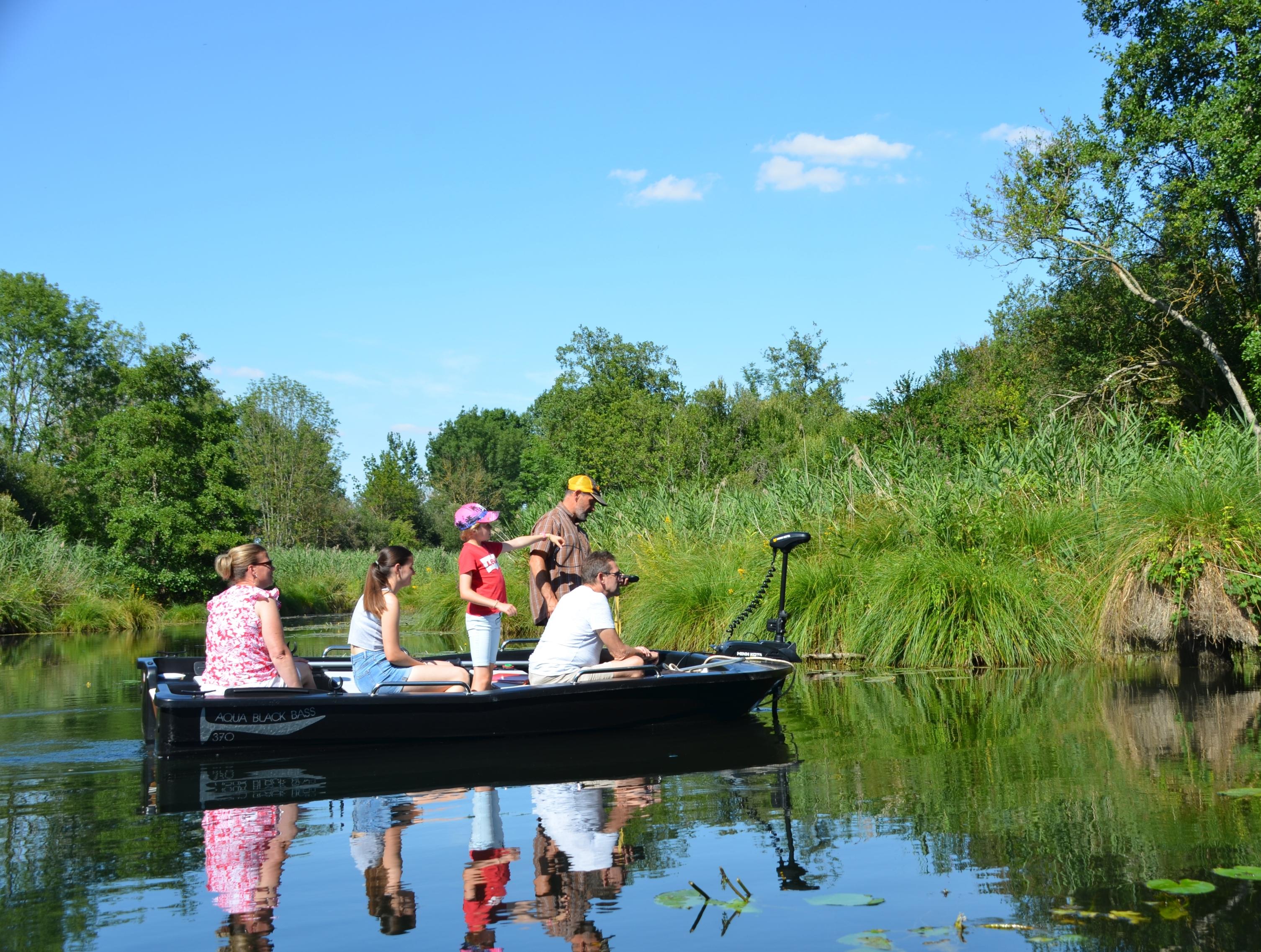 Instant Peche et Nature 28 - Logo Instant Peche et Nature