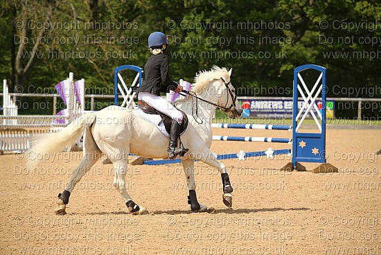 12 May 2019 - Showjumping