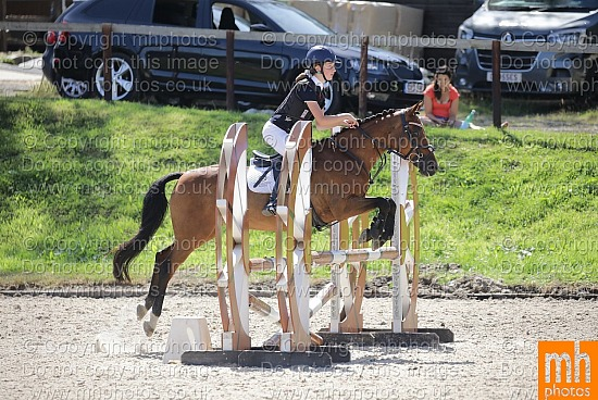 7 Aug 2020 - Showjumping