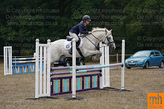 Area Festival 2020 - Showjumping