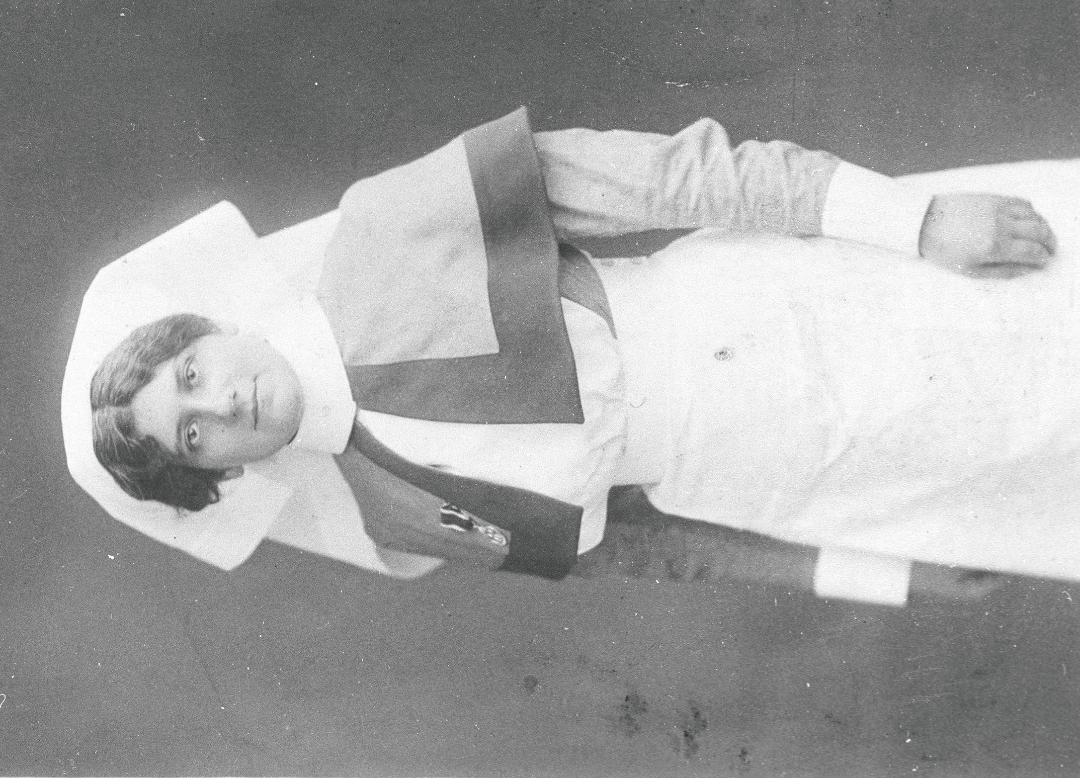 Florence Oppenheimer