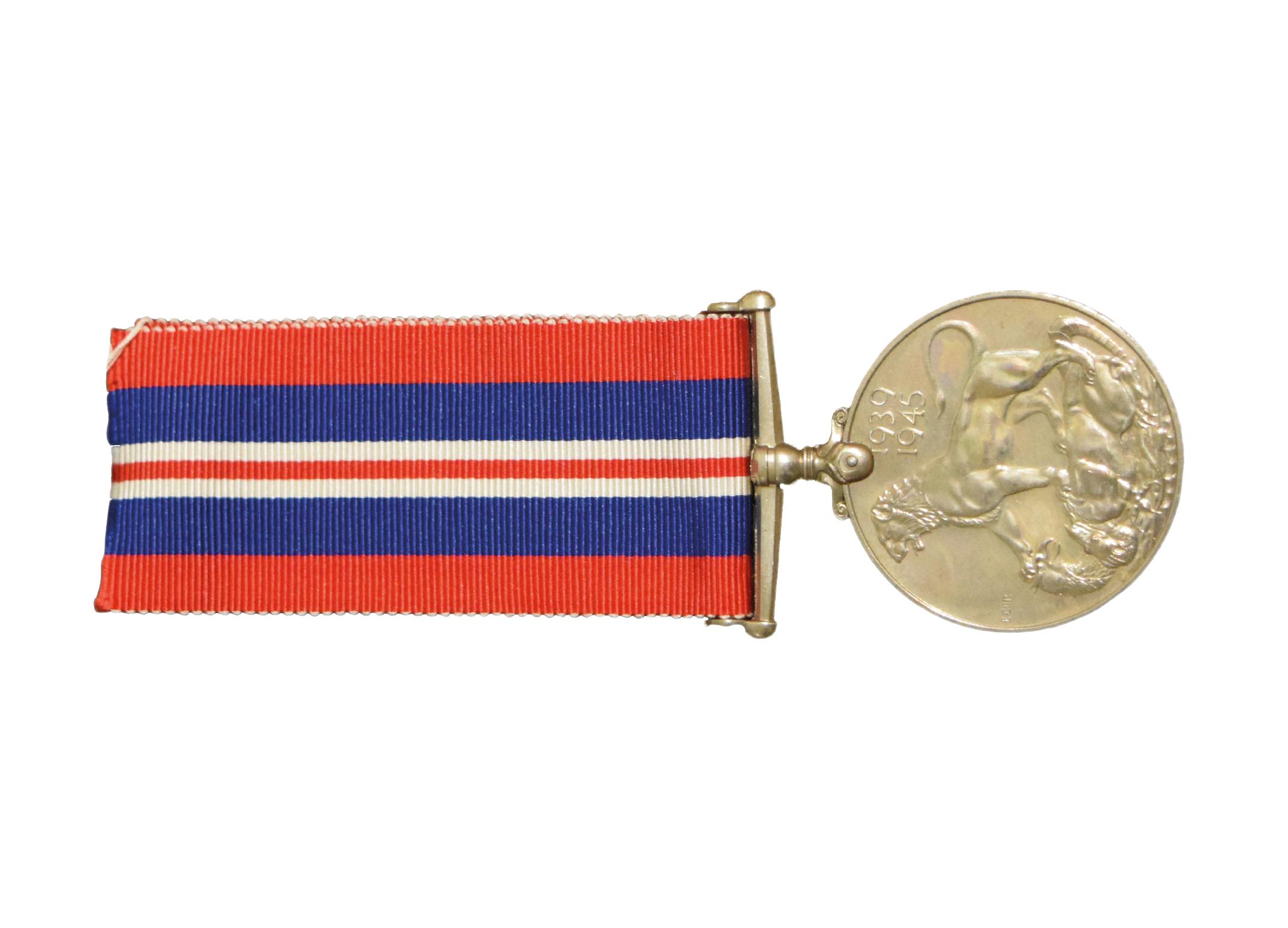 Ruth Bourne Medal