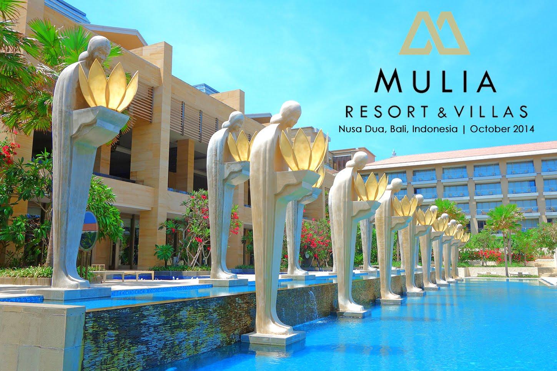 The Mulia Mulia Resort Mulia Villas Incentive Hotels Conference Venues Micebook