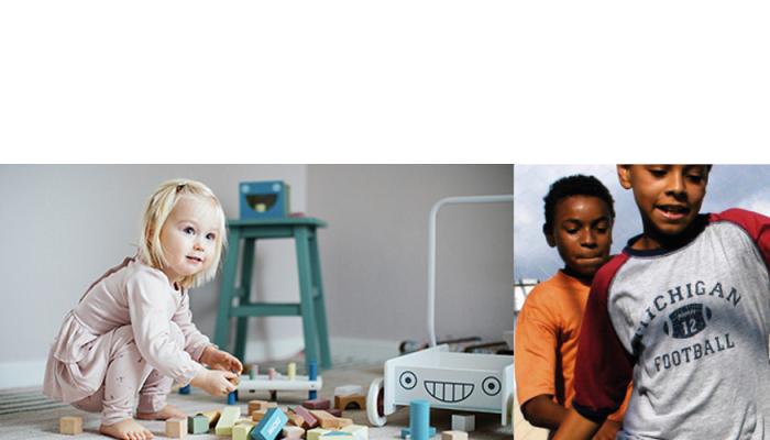 En bättre värld för våra barn