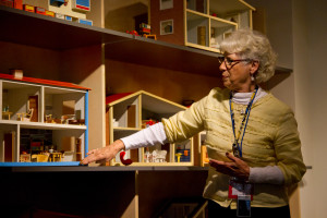 Sue Morse, founder of the We Love Lundby Club