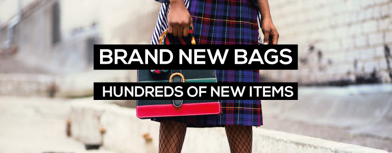 Brand new bags