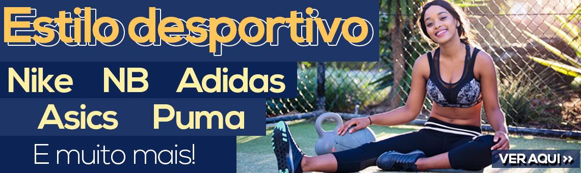 New Balance, Nike, Adidas, Asics, Puma... online