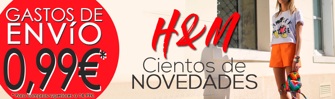 H&M on line