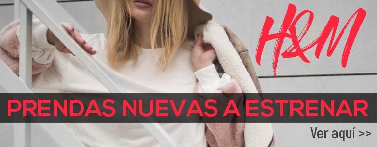 H&M nuevo