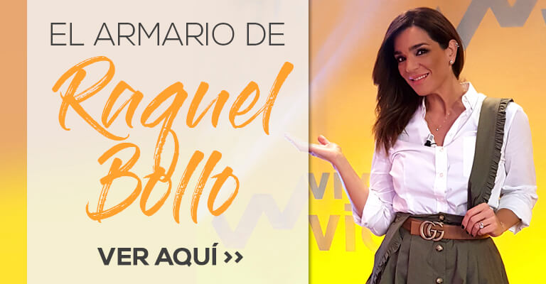 Raquel Bollo pone a la venta su armario en Micolet