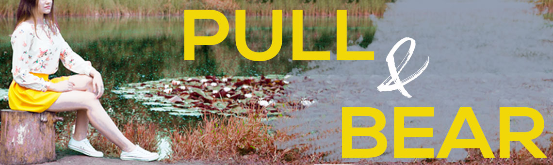 Pull&Bear online
