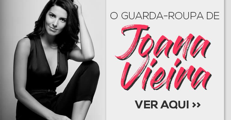O GUARDA - ROUPA DA JOANA VIEIRA