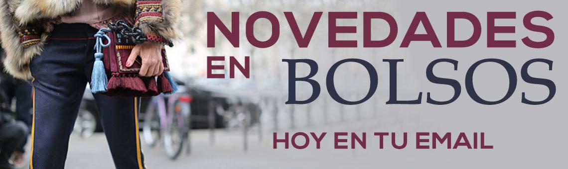 Bolsos online: Novedades