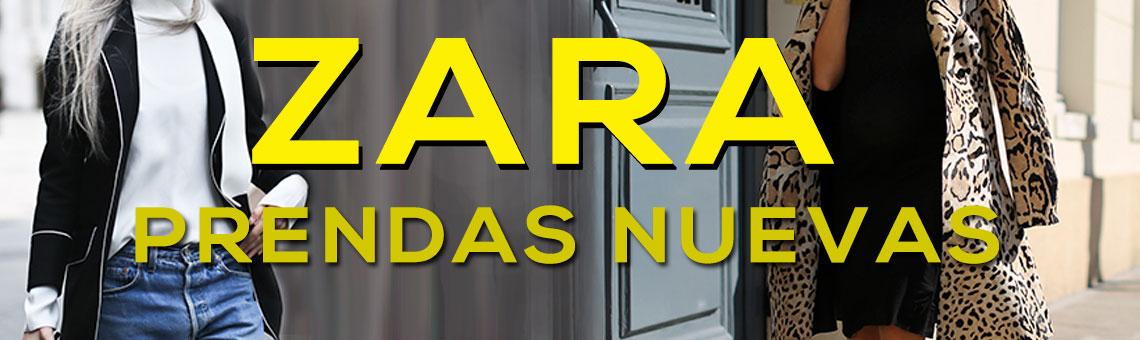 Ropa de mujer Zara online