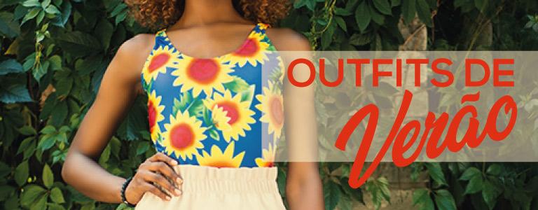 Outfits de Verão