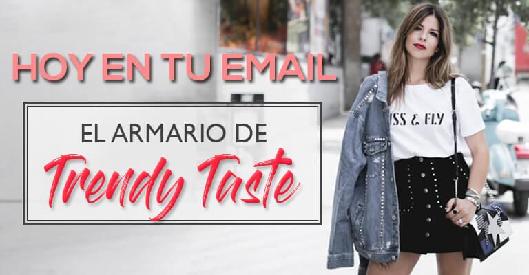 El armario de Trendy Taste