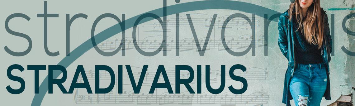 Vêtements pour femme Stradivarius